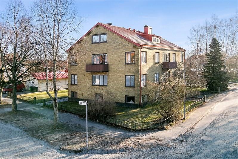 Hyra hus eller lägenhet?